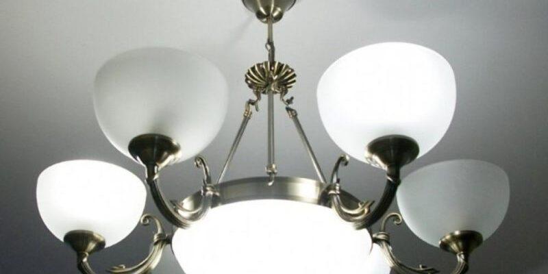 Три аспекта правильного освещения магазинов