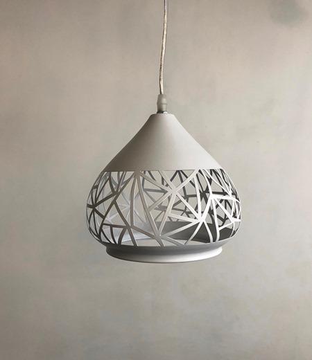 Подвесная люстра STUDIO ITALIA DESIGN Kelly Large Dome