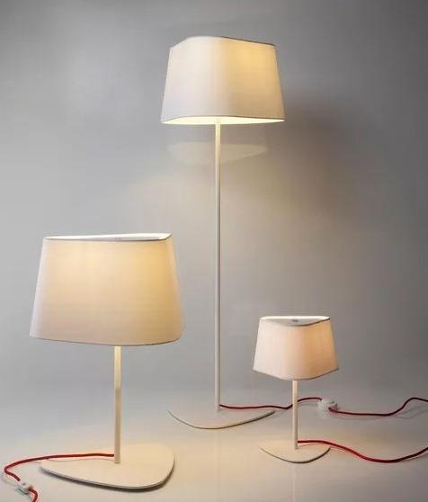 Настольные лампы Nuage