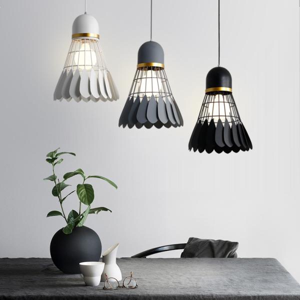 Подвесная люстра Badminton Lamp Black