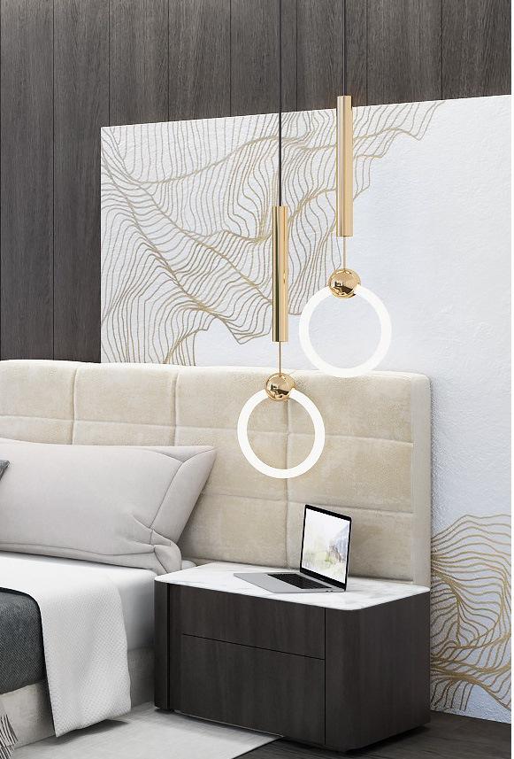 ring light by lee broom