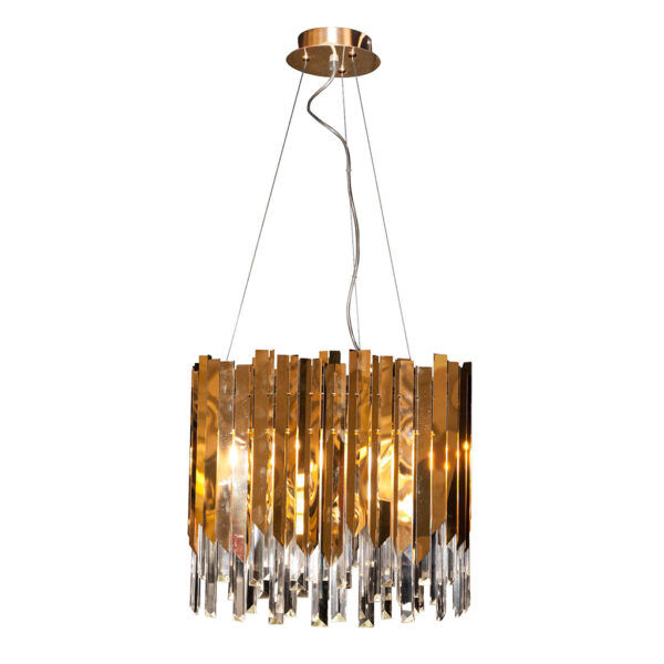 Grandeur 62 Pendant Light by Valaisin Grönlund