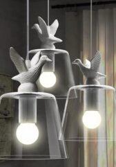 Подвесная серия Birds